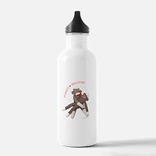 Monkey Business - Water Bottle