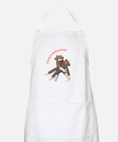 Monkey Business - Apron