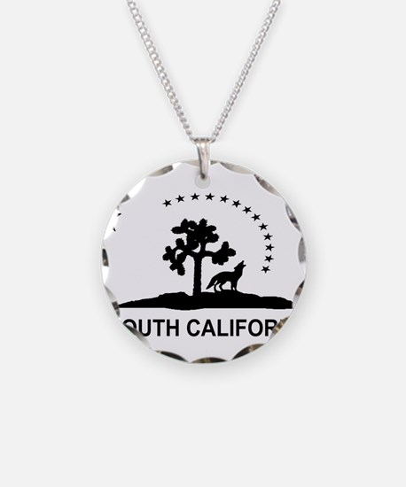 South California Necklace