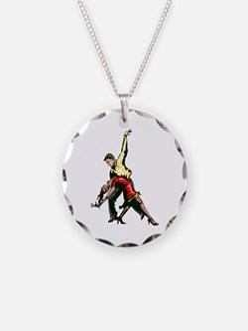 Tango! #1 Necklace