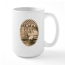 School dogs Coffee Mug