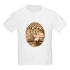 School dogs T-Shirt
