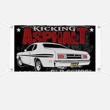 Kicking Asphalt - Demon Banner