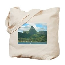 Moorea Tote Bag