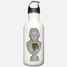 Beethoven10.png Water Bottle
