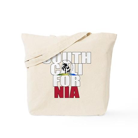 South California Tote Bag