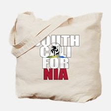 South California Tote Bag