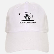 South California Baseball Baseball Cap