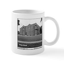 Irving School Mug