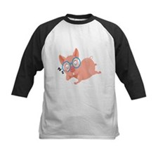 The Sleeping Pig Kids Shirt Tee