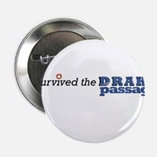 "I survived the Drake Passage 2.25"" Button"