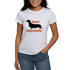 Happy Halloweenie Tee