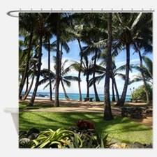Maui Serenity (Shower Curtain)