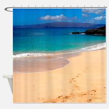 Little Beach (Shower Curtain)