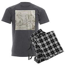 Giants Football Boxer Shorts