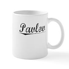 Pavlov, Aged, Mug