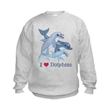 Unique Porpoise Sweatshirt