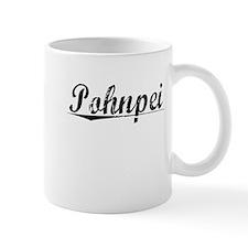 Pohnpei, Aged, Mug