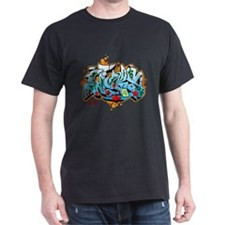 WIGS Chunky Signiture T-Shirt