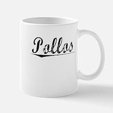 Pollos, Aged, Mug