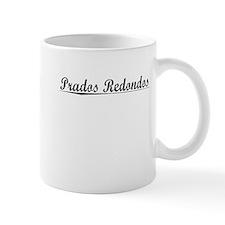 Prados Redondos, Aged, Mug