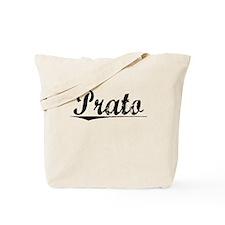 Prato, Aged, Tote Bag