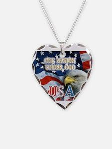 USA.JPG Necklace