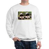 Panda Hoodies & Sweatshirts