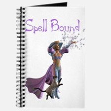 Spell Bound Journal
