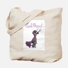 Spell Bound Tote Bag