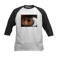 BLINDeye eye image Tee