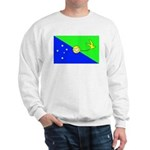 Christmas Islands Sweatshirt