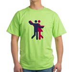 Simply Dance Green T-Shirt