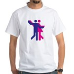 Simply Dance White T-Shirt
