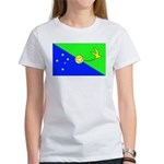 Christmas Islands Women's T-Shirt