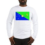 Christmas Islands Long Sleeve T-Shirt