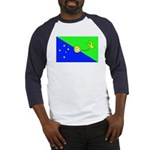 Christmas Islands Baseball Jersey