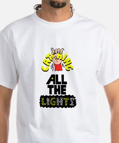 Catching All The Lights Shirt