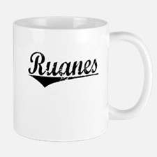 Ruanes, Aged, Mug