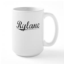 Rylane, Aged, Mug