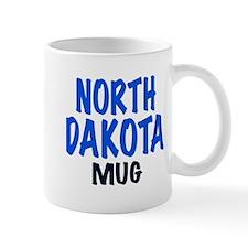 NORTH DAKOTA MUG Mug