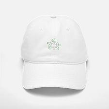 Sea Turtle Baseball Baseball Cap