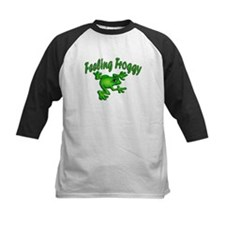 Feeling Froggy Tee