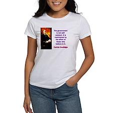 Brisbane New Farm T-Shirt