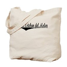 San Esteban del Molar, Aged, Tote Bag