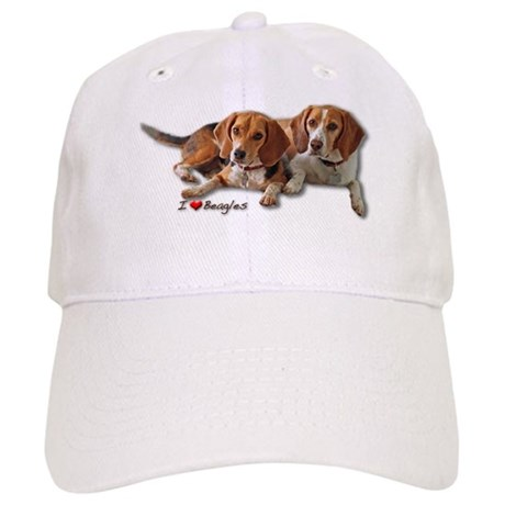 Two Beagles Cap