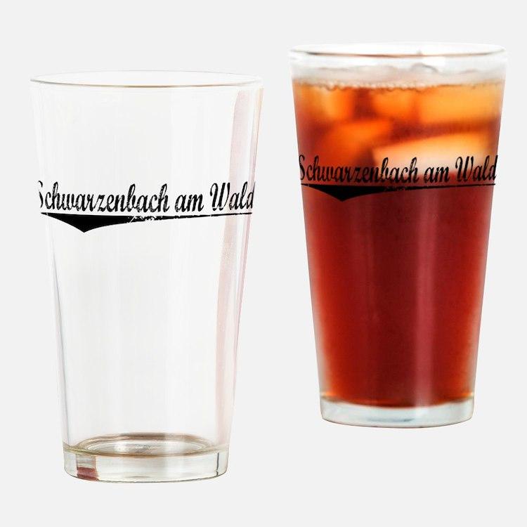 Schwarzenbach am Wald, Aged, Drinking Glass