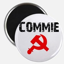 Commie Magnet