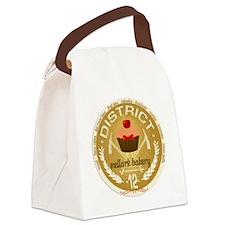 Mellark Bakery Canvas Lunch Bag