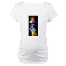 artist paint splatter Shirt